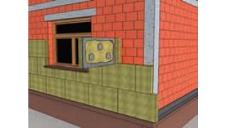 Kako termo- izolirati vanjski zid