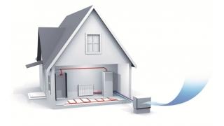 Zračne toplinske pumpe – jednostavne i pristupačne