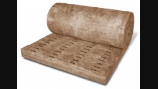 Staklena vuna i kako nastaje